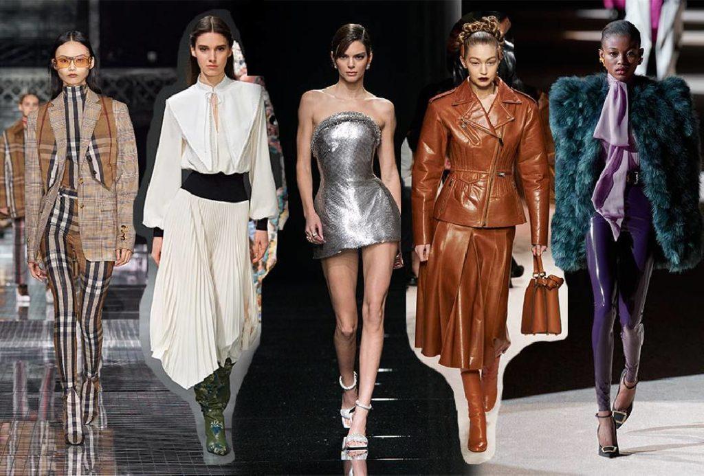 Mode automne 2020 – 7 articles tendance incontournables cette saison