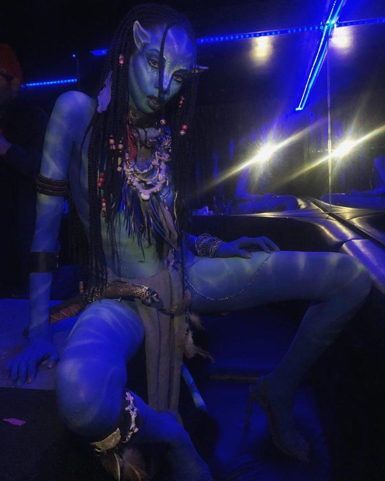 Anok Yai Avatar