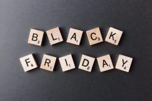 5 conseils pour le Black Friday pour être sûr d'être bien préparé