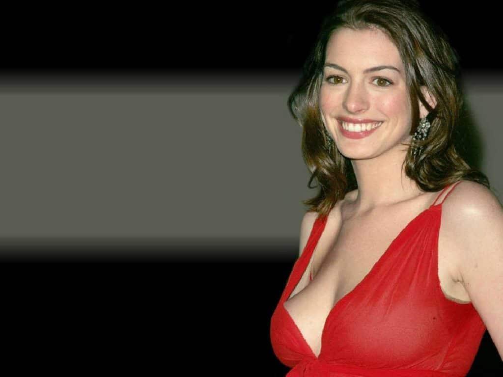 Les 10 meilleurs films d'Anne Hathaway