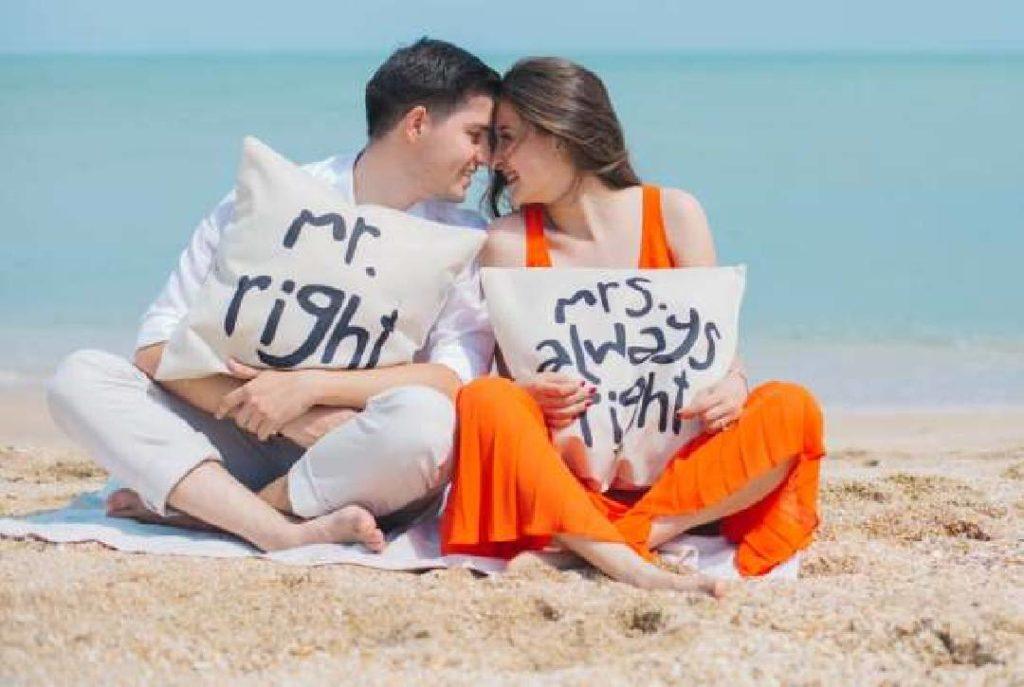7 résolutions pour la nouvelle année que vous pouvez prendre en couple