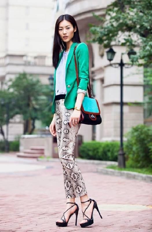 green-blazer