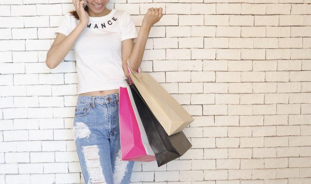 3 erreurs à éviter avant d'acheter de nouveaux vêtements !