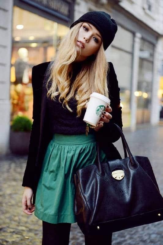 style vert-st-patrick