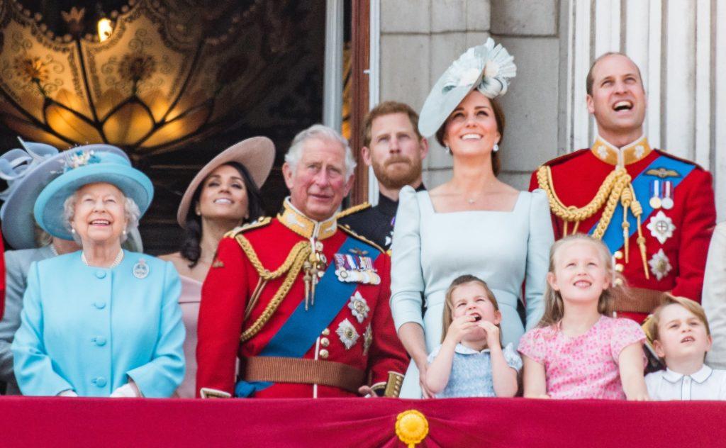 Qui sera le prochain roi d'Angleterre ?