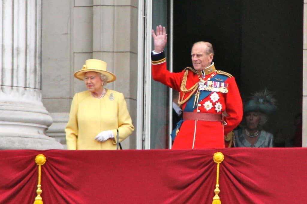 Pourquoi le prince Phillip n'a jamais été roi d'Angleterre ?