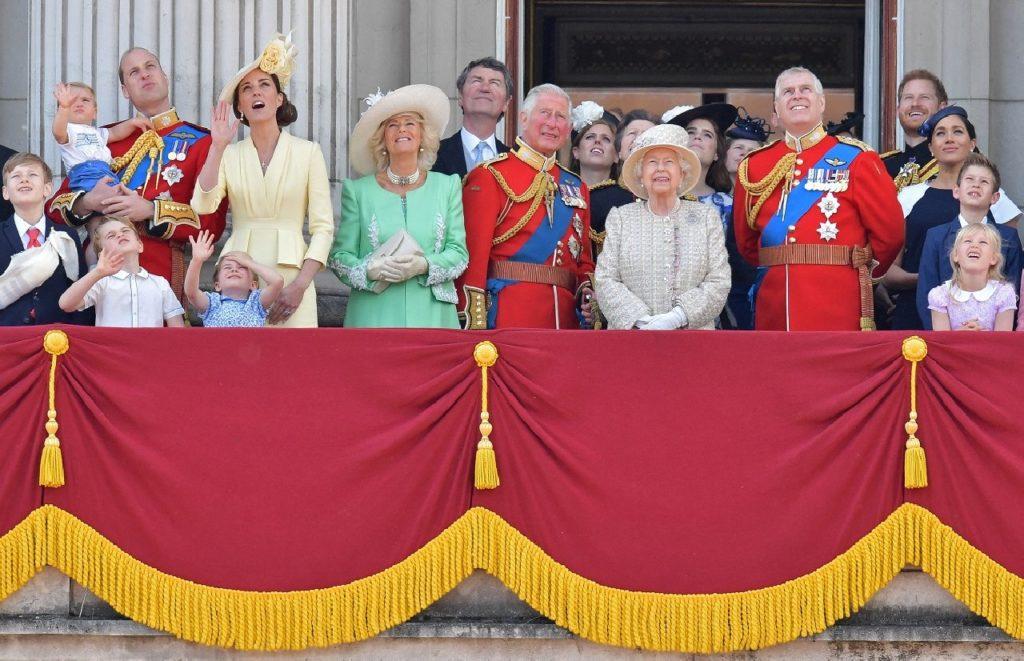 News de la famille royale : Meghan gagne un autre procès, la série documentaire d'Harry et Oprah …