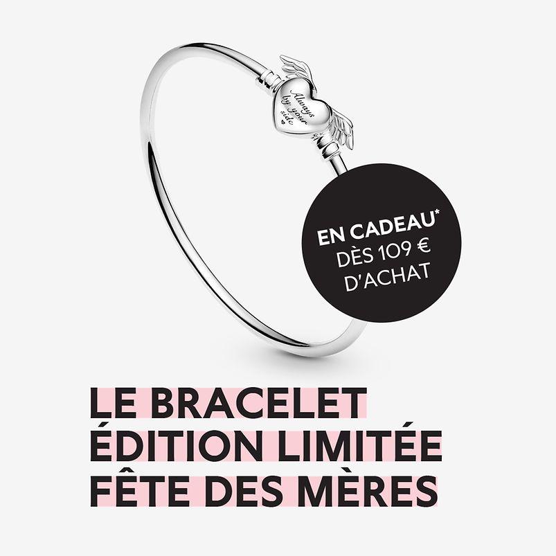 bracelet pandora gratuit