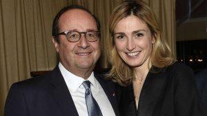Julie Gayet : elle annonce le prix compliqué de la révélation de sa liaison avec François Hollande !