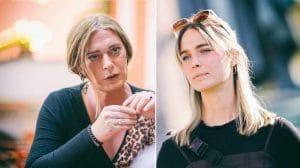 Deux femmes transgenres du parti écologiste élues au Bundestag, le parlement allemand, une première