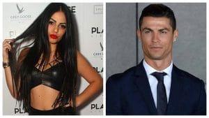 Cristiano Ronaldo : une modèle Instagram affirme avoir eu une aventure avec le footballeur