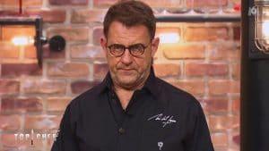 Top Chef: Un membre emblématique du jury annonce son départ de l'émission!