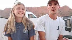 Gabrielle Petito : le corps de la jeune femme de 22 ans a été retrouvé dans le parc national de Grand Teton