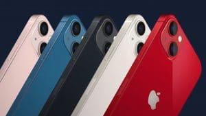 iPhone 13 : Découvrez les prix et les fonctions du nouveau smartphone de chez Apple !