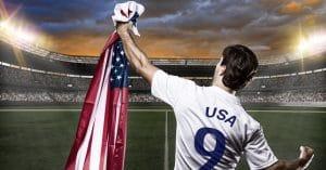 Soccer américain : la Fédération américaine va proposer des salaires égaux pour les hommes et les femmes