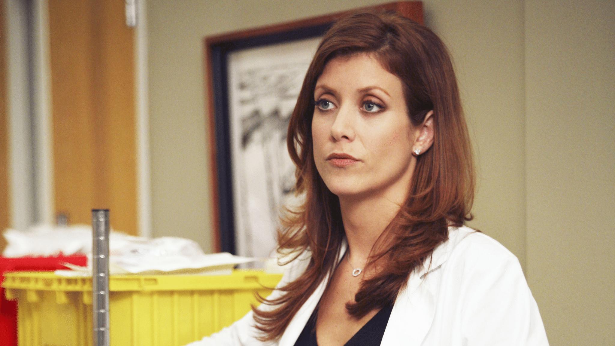 Grey's Anatomy saison 18 : Addison Montgomery (Kate Walsh) fait son grand retour !