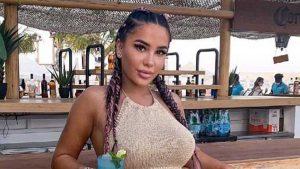 Milla Jasmine (LMvsMonde6) : son compte Snapchat saute pour la deuxième fois !
