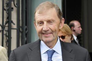 Etienne Mougeotte : l'ancien dirigeant de TF1 est mort à l'âge de 81 ans