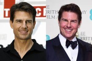 Tom Cruise : son nouveau visage bouffi choque les internautes !