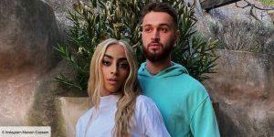Danse avec les Stars : Billal Hassani rassure son petit-ami concernant son duo avec le danseur Jordan Mouillerac